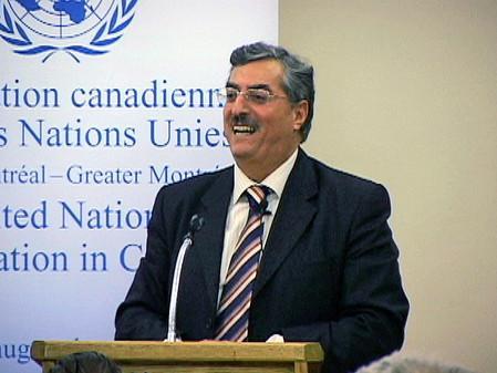 Vidéo : Le rôle de l'ONU au Moyen-Orient : réflexion sur la mission au Liban