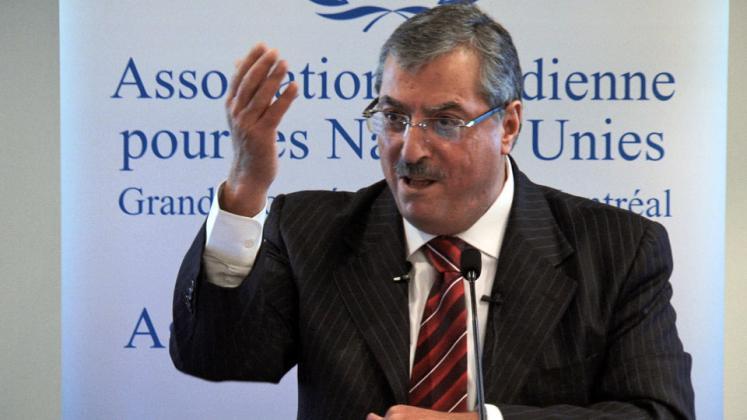 Vidéo : Le Printemps arabe : le démocrate, l'islamiste et le diplomate