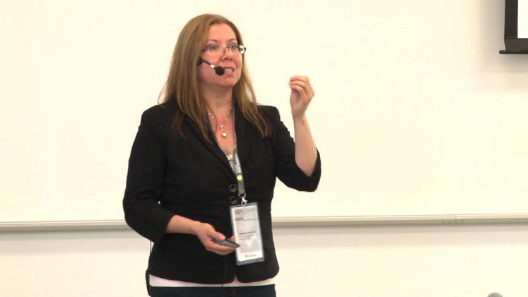 Vidéo : Mentorat en insertion professionnelle, créativité et innovations